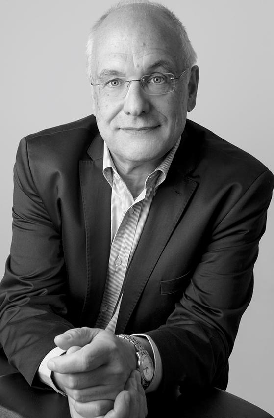 Prof. Dr. Werner Esser